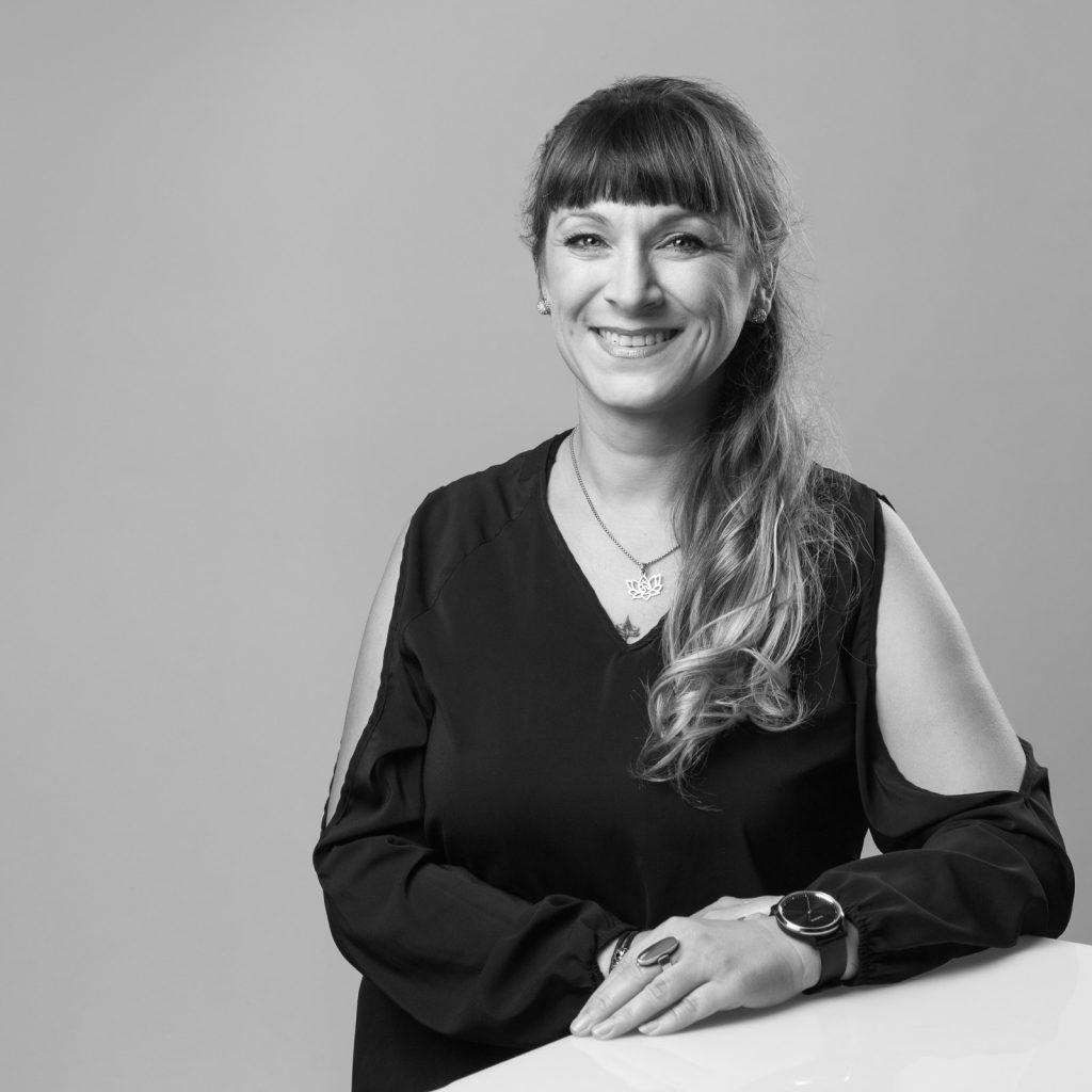Jessica Weissenberger