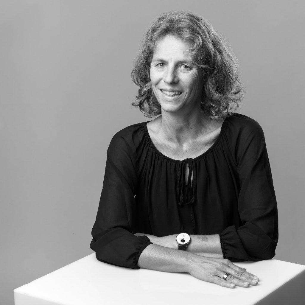 Silvia Schmidt-Auer