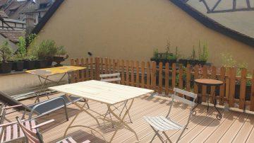 Loft mit grosser Terrasse, 8200 Schaffhausen, Wohnung