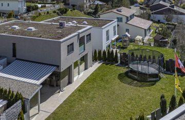 Lust auf EXKLUSIVES? 6½-Zimmer-Einfamilienhaus mit Wellness-Oase, 8207 Schaffhausen, Einfamilienhaus