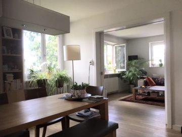 Schöne, moderne 4-Zimmer-Wohnung im Eigentumsstandard am Rande der Altstadt, 8200 Schaffhausen, Wohnung