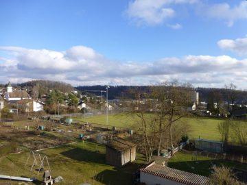 Schöne 3½-Zimmer-Wohnungen an ruhiger, sonniger Lage in Herblingen zu verkaufen, 8207 Schaffhausen, Wohnung