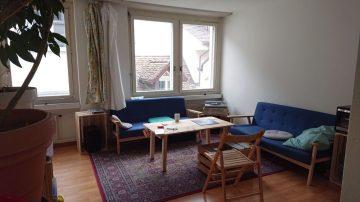 1 Zimmer Wohnung in der Stadt, 8200 Schaffhausen, Wohnung