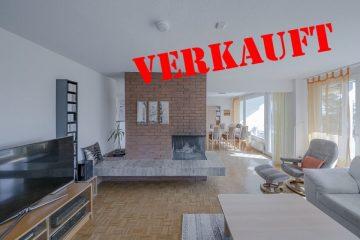 Sehr schöne, ruhige 4½-Zimmer-Wohnung sucht neue Liebhaber, 8200 Schaffhausen, Wohnung