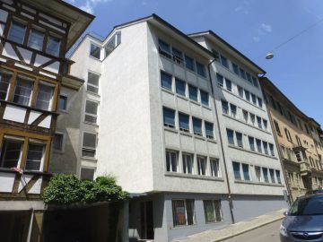 1-Zimmer-Wohnung in der Neustadt, 8200 Schaffhausen, Wohnung