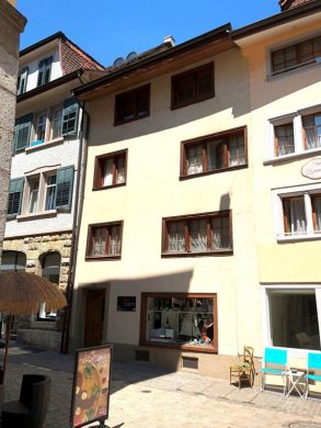 Verkaufsladen in der Altstadt von Schaffhausen, 8200 Schaffhausen, Sonstige