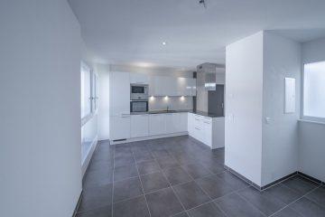 Coole, moderne 3½-Zimmer-Wohnung im Zentrum von Hallau sucht Eigentümer, 8215 Hallau, Wohnung
