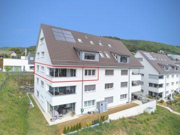 Moderne 3½-Zimmer-Wohnung an sonniger, ruhiger und zentraler Lage, 8222 Beringen, Wohnung