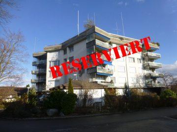 Schöne 4½-Zimmer-Wohnung – eine nachhaltige Investition, die sich für Sie lohnen wird!, 8207 Schaffhausen, Wohnung
